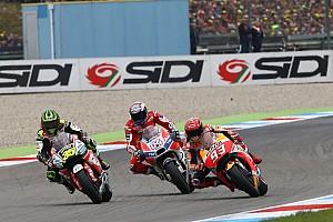 Crutchlow: Teamorder für Honda-Star Marquez in MotoGP 2017 nicht nötig