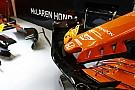 Forma-1 Red Bull: Ron Dennis biztos őrjöng a McLaren festését látva