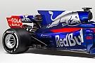 Bildergalerie: Der neue Toro Rosso STR12 für die Formel 1 2017