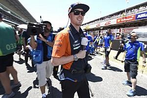 MotoGP Noticias Smith no pasará por el quirófano y espera poder correr en Assen