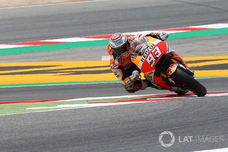 Текстова трансляція кваліфікації MotoGP у Барселоні