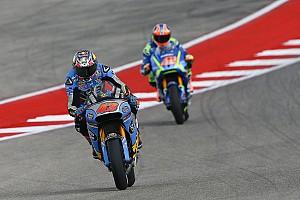 MotoGP News Bildergalerie: Grand Prix von Amerika der MotoGP 2017 in Austin