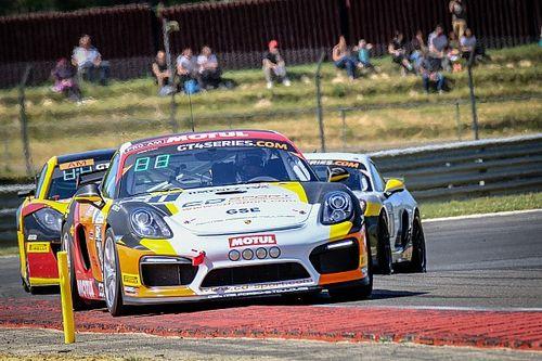 Speed Car et CD Sport ouvrent le nouveau Championnat de France de GT