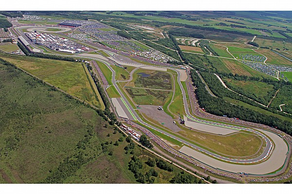 """Formule 1 Nieuws Voorzitter TT Circuit Assen: """"Ik wil me hard maken voor een F1-race"""""""