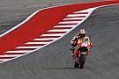 Bumps make Austin resemble supercross track, says Pedrosa