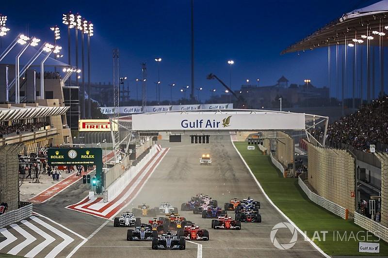 Liberty promete mostrar planos para futuro da F1 no Bahrein