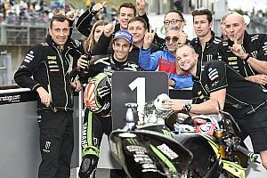 MotoGP Crónica de Clasificación Zarco sorprende con la pole en Motegi y Rossi es 12°