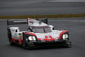 WEC Son dakika Porsche: Toyota'nın önünde kaldığımız sürece takım emri olmayacak