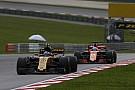 Formula 1 Renault tak takut kalah bersaing dengan McLaren di 2018