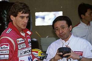 Moto2 Noticias de última hora La NTS desarrollada por el ingeniero de Senna en Honda llega al Mundial de Moto2
