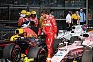 Гран Прі Китаю: найкращі світлини Ф1 у суботу