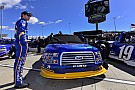 NASCAR Truck BKR's Take on Trucks - Briscoe ready to take on Kansas