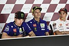 MotoGP Vinales insists he's used to pressure of being