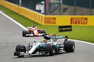 Formel 1 News Lewis Hamilton: Das könnte den F1-Titelkampf 2017 entscheiden