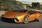 Lamborghini wil zo lang mogelijk V10 en V12 motoren gebruiken