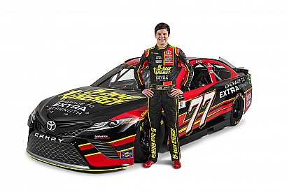 NASCAR Cup Five NASCAR rookies who could find Victory Lane this season