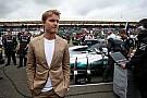 Rosberg egyetemre megy?