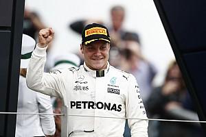 Formel 1 News Formel 1: Neuer Mercedes-Vertrag für Bottas
