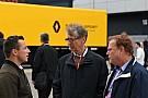 Formula 1 Illien: llmor sponsor olmadan F1'e giremez