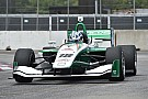 Indy Lights Toronto Indy Lights: Kaiser clinches third pole of 2017