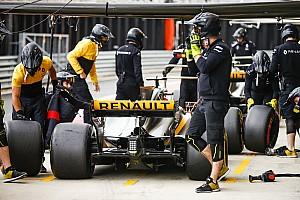 F1 Noticias de última hora Renault no encuentra respuestas para el pobre desempeño en Silverstone
