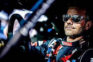 WRC Breaking news Loeb akan kembali gabung Citroen WRC untuk tes mobil 2017