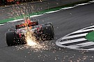 Гран Прі Британії: найкращі світлини Ф1 п'ятниці