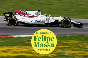 Formule 1 Chronique Chronique Massa - La nouvelle génération manque de respect