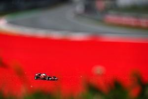 Formule 1 Diaporama GP d'Autriche - Les 25 meilleures photos de jeudi