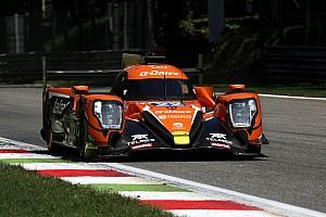 ELMS Résumé de course G-Drive remporte les 4 Heures de Monza malgré une pénalité