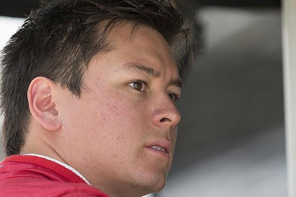 IndyCar Ultime notizie Saavedra con la Schmidt Peterson a Pocono e a Gateway