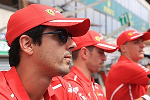 Le Mans Ultime notizie Forfait di Di Grassi: al suo posto la Ferrari chiama Rugolo