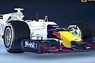 Video: Der flexible Frontflügel am Red Bull RB13