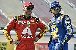 NASCAR Cup News NASCAR: Dale Earnhardt Jr. erklärt den