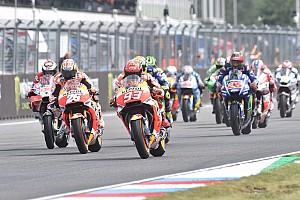 MotoGP Résultats Championnat - Statu quo en tête, mais les écarts se creusent!