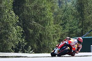 MotoGP Últimas notícias Márquez crê que ameaça de Pedrosa seja maior que a de Rossi