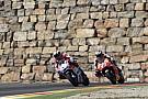MotoGP Andrea Dovizioso: Rückstand nach MotoGP-Rennen in Aragon
