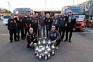 Kamion Eb Motorsport.com hírek FIA ETRC: vasárnap is összejött a dobogó Kiss Norbinak Zolderben