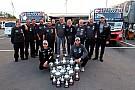 Kamion Eb FIA ETRC: vasárnap is összejött a dobogó Kiss Norbinak Zolderben