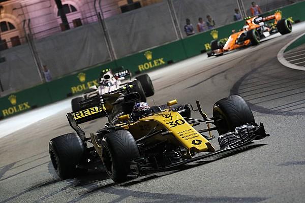 У Haas розраховують знову випередити Renault