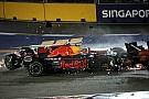 """Formule 1 Jos Verstappen: """"Laat alles maar dit seizoen gebeuren"""""""