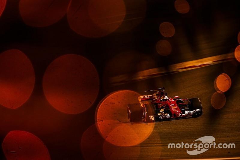 Top 10: Motorsport-Fotos der Woche (KW 16)