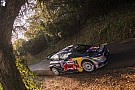WRC Ogier y M-Sport quieren resolver los problemas mecánicos de Francia