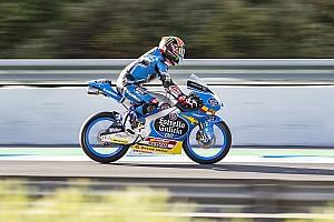 Moto3 Relato da corrida Canet derrota Fenati e Mir em final sensacional em Jerez
