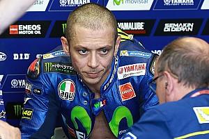 MotoGP Noticias de última hora Ajetreado lunes de test en Jerez