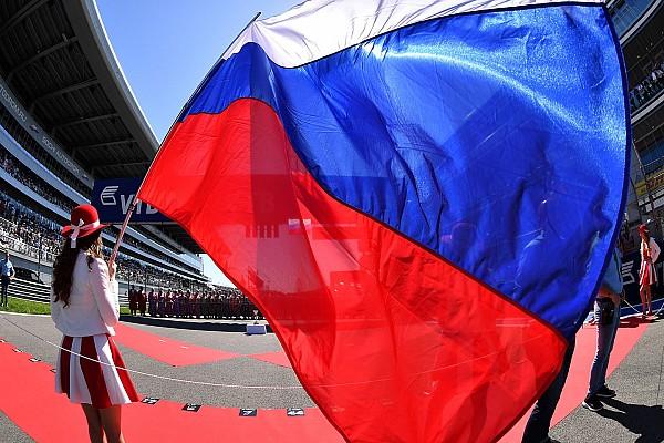 В Формуле 1 еще никогда не было так много гонщиков из России. Вот они