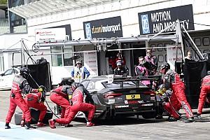 DTM BRÉKING DTM: Rene Rast a pole-ban, dominál az Audi