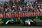 Formule 1 Massa : Williams a besoin que Stroll marque des points