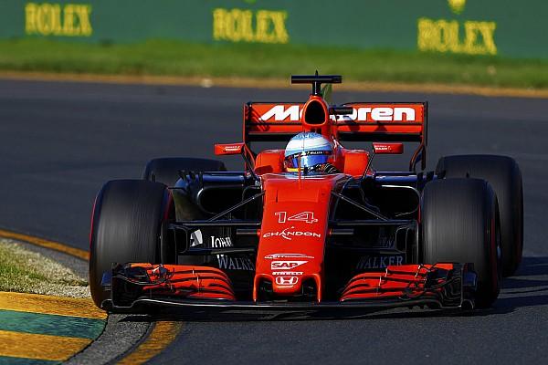 Formula 1 Breaking news Alonso: GP Australia balapan terbaik sepanjang karier