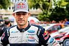WRC WRC 2018: Sebastien Ogiers Vertragsgespräche liegen auf Eis